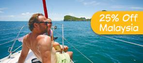 Sail the Whitsundays and Save